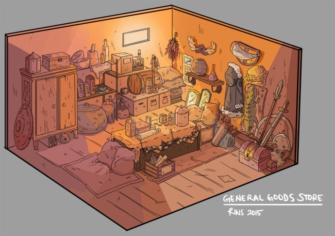 goods-shop
