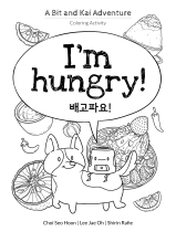 Hungry [Cover]- BW